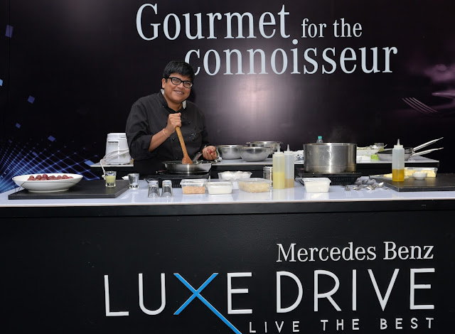 Gauri Khan and Ritu Dalmia mesmerize Mumbai with Mercedes-Benz 'Luxe Drive'
