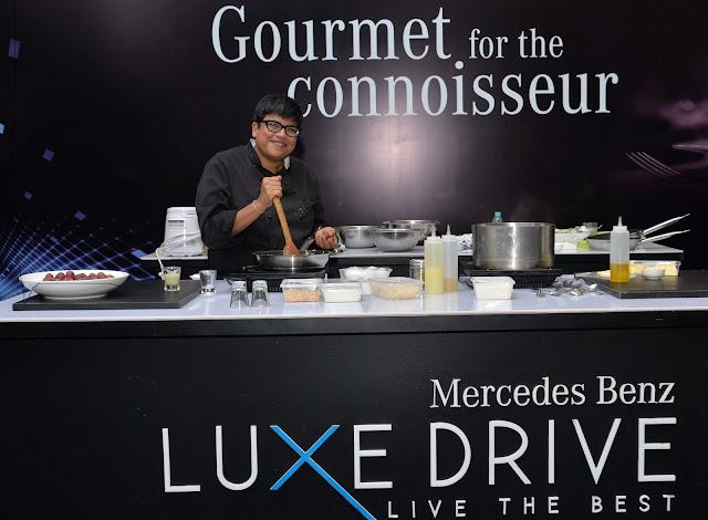 Gauri Khan and Ritu Dalmia mesmerize Mumbai with Mercedes-Benz 'Luxe Drive'