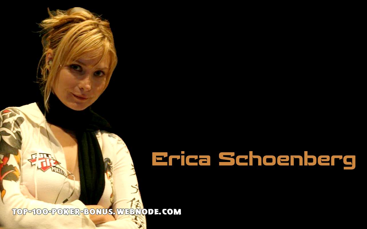 erica schoenberg