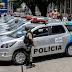 Paulo Câmara entrega 83 viaturas para reforçar policiamento em Pernambuco e Araripina está na lista