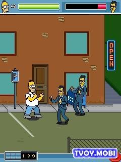 Descargar Juegos De Los Simpsons Gratis Para Celulares Contenido