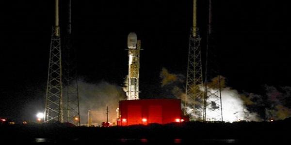 Αναβολή την τελευταία στιγμή για τη νέα εκτόξευση της SpaceX