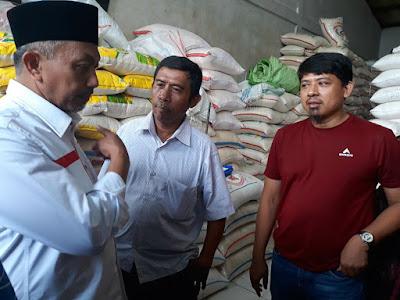Syaikhu:Rakyat Semakin Asyik Jika Pasar Menarik