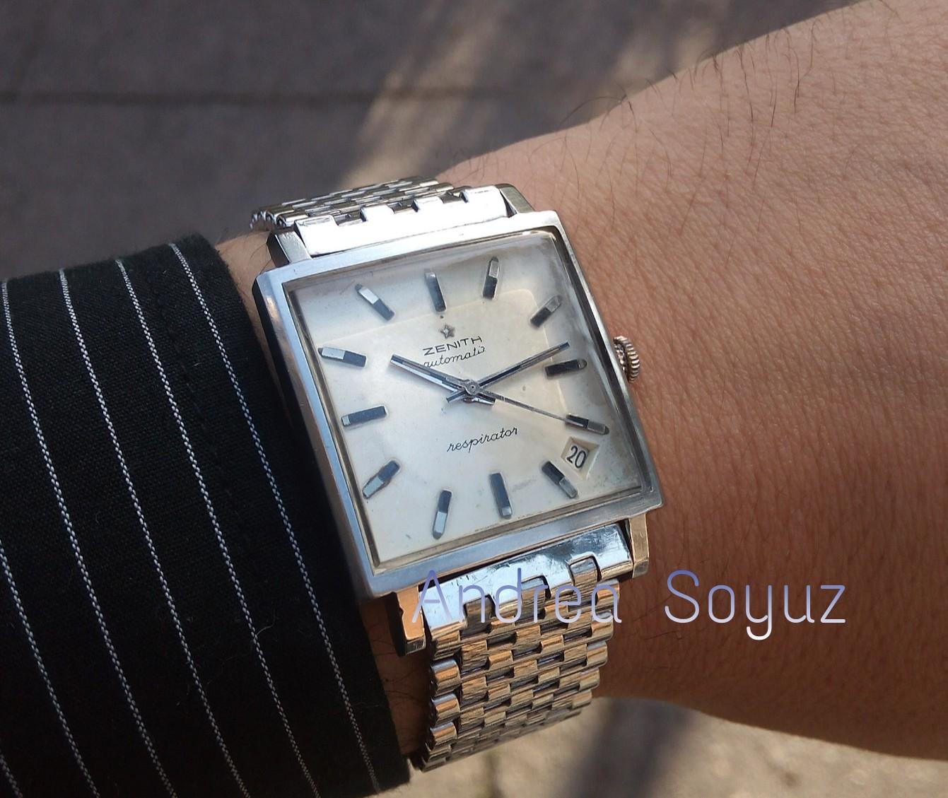 datazione di un orologio Hamilton Vintage incontri Stranice Hrvatska