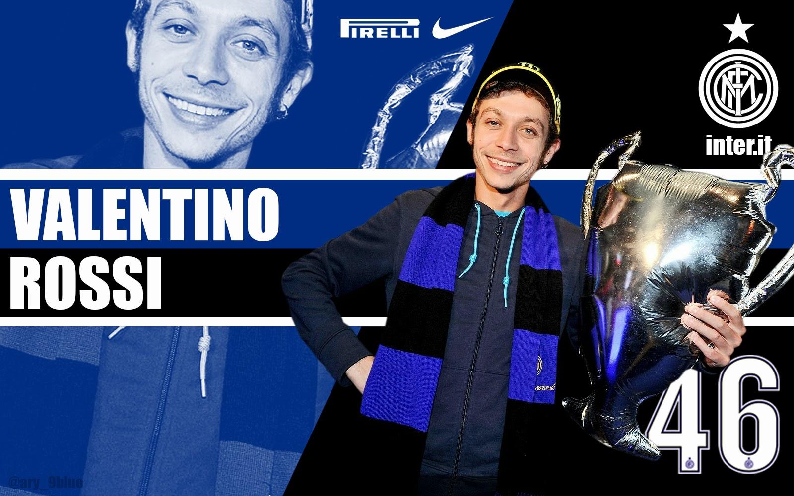 Wallpaper Valentino Rossi