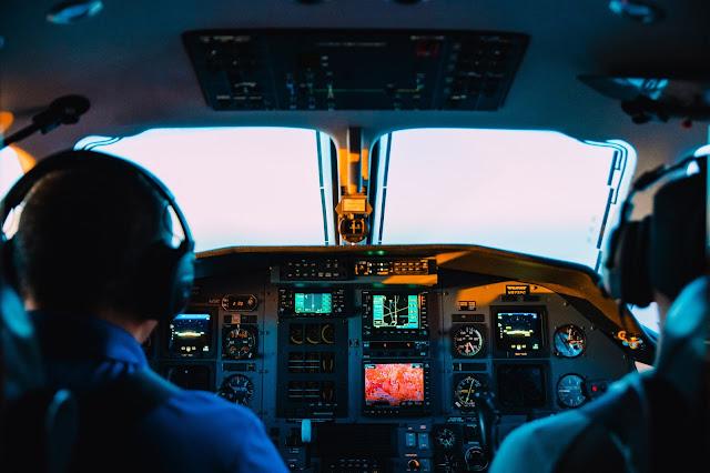 samolot; plane