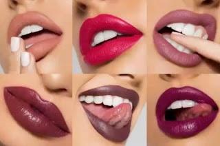 Подобрать цвет губной помады Волгоград