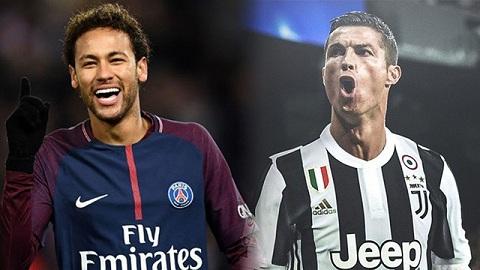Juventus liên tục có những phi vụ chuyển nhượng