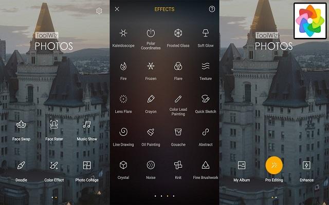 تطبيق لتعديل الصور على الهاتف الذي يعمل بنظام اندرويدحمل هذا التطبق البسيط لهاتفك الأندرويد والذي سوف يجعلك مصمم أحترافي , عالم التقنيات , huhu حوحو للمعلوميات , المحترف
