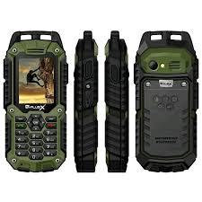 Spesifikasi Hape Outdoor GPlus X G10