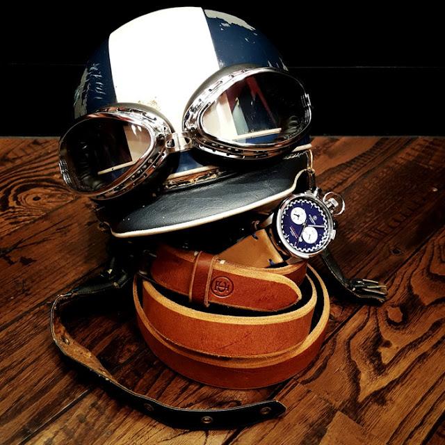 大阪 梅田 ハービスプラザ WATCH 腕時計 ウォッチ ベルト 直営 公式 CT SCUDERIA CTスクーデリア Cafe Racer カフェレーサー Triumph トライアンフ Norton ノートン フェラーリ Cafe Racer カフェレーサー CS20120
