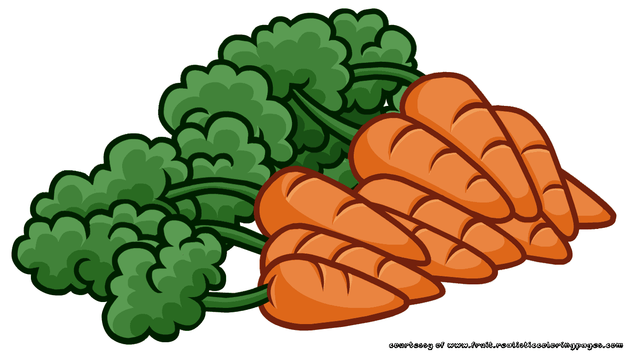 20 incredible carrot vegetables clipart fruit names a z with pictures rh fruit realisticcoloringpages com carrots clipart black and white carrot clipart png