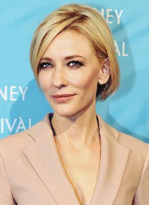 Cate Blanchett image