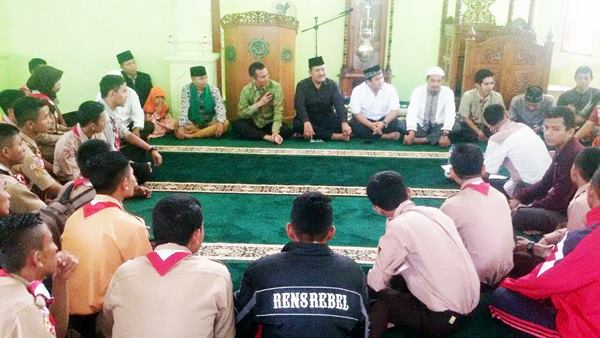 Genius: Berdonasi Untuk Rohingya, Bentuk Nyata Jihad di Jalan Allah