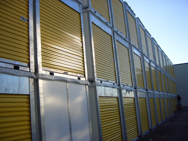 Find Out Why Storage Units in Huntington Beach are Filling Fast