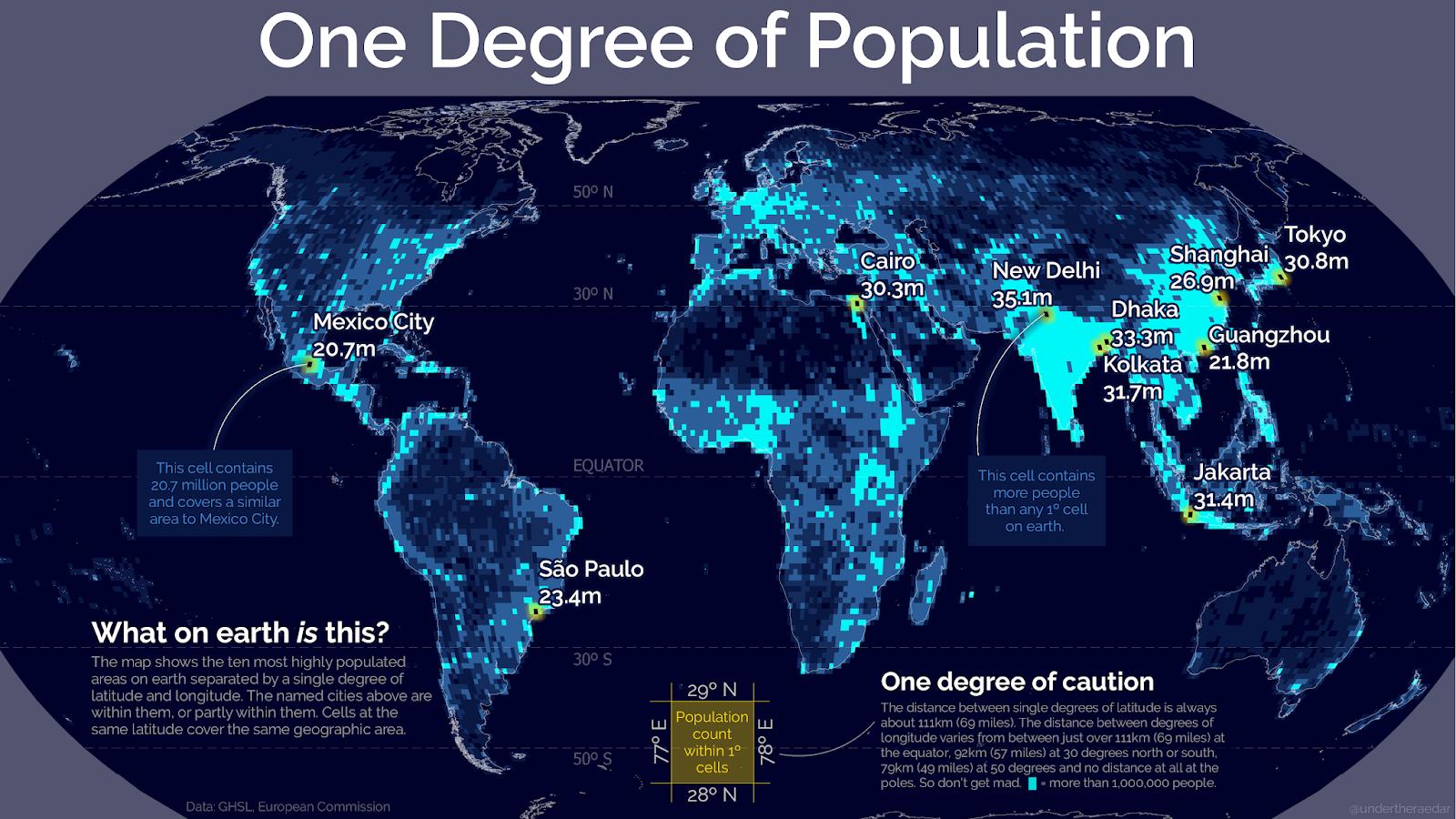 Stats, Maps n Pix: 2018