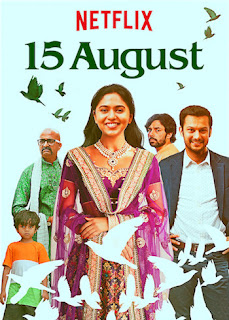 15 August (2019) - index of latest TV series | web series | movies