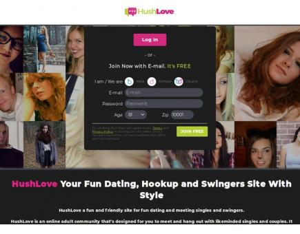 hang dating sites