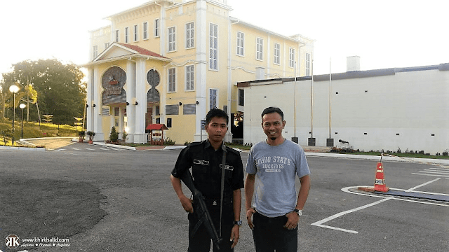 Bukit Kepong, Muar, Johor,