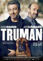 Truman (2015) HD 720p Español
