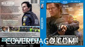 Patriots day - Dia del atentado BLURAY