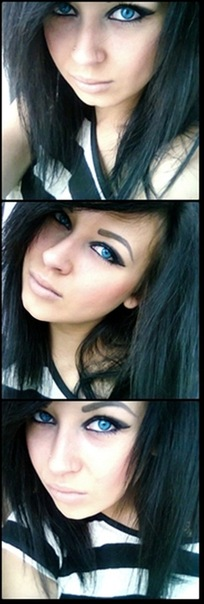 Ich Bin Eine Hure: ich bin elena sapozhkova