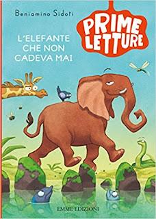 L'Elefante Che Non Cadeva Mai PDF