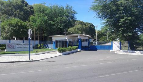 Após 102 anos de existência Fábrica da Pedra encerra  as atividades  em Delmiro Gouveia