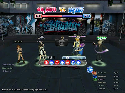 Cheat AyoDance juni 2012 Hack Story Manual