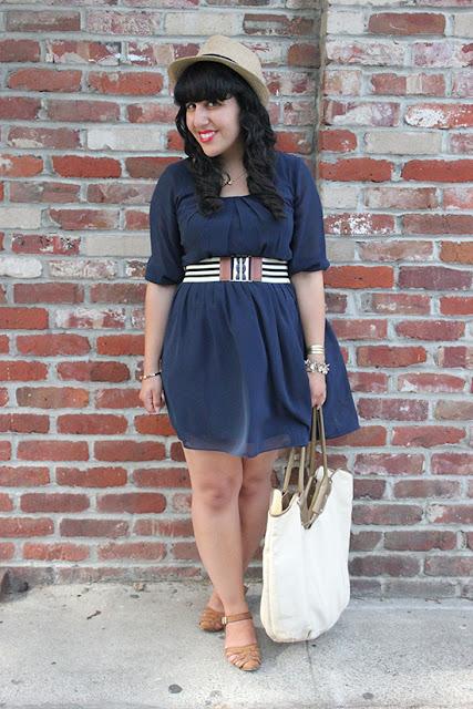 Summer Festival Blogger Style