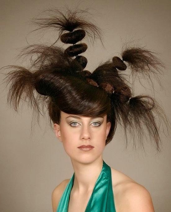 Schöne Frisuren Für Mittellange Lockige Haare 24 Tips Dan Cara