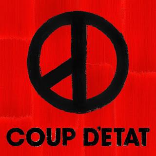 Album GDragon  COUP DETAT FLAC  4WALLKPOP