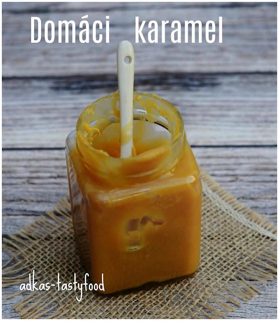 Domáci karamel