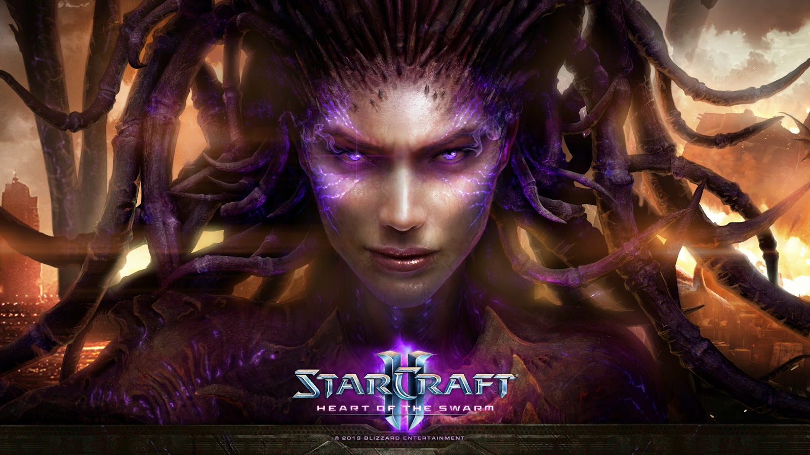 Libros De Starcraft El Descanso Del Escriba Starcraft Ii Heart Of The Swarm
