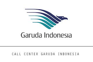 Call Center Garuda 24 Jam Terbaru