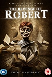 Watch The Revenge of Robert the Doll Online Free 2018 Putlocker
