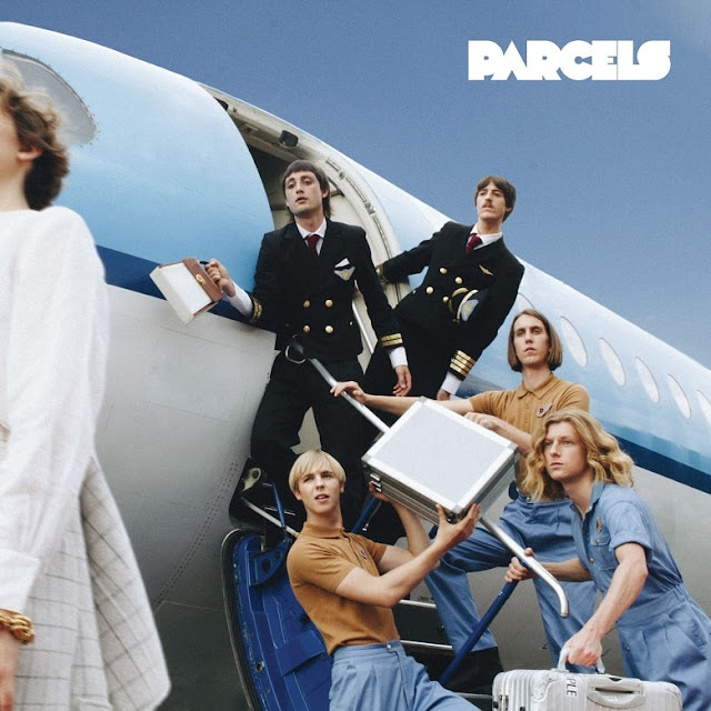 Parcels share video for new single 'Lightenup'