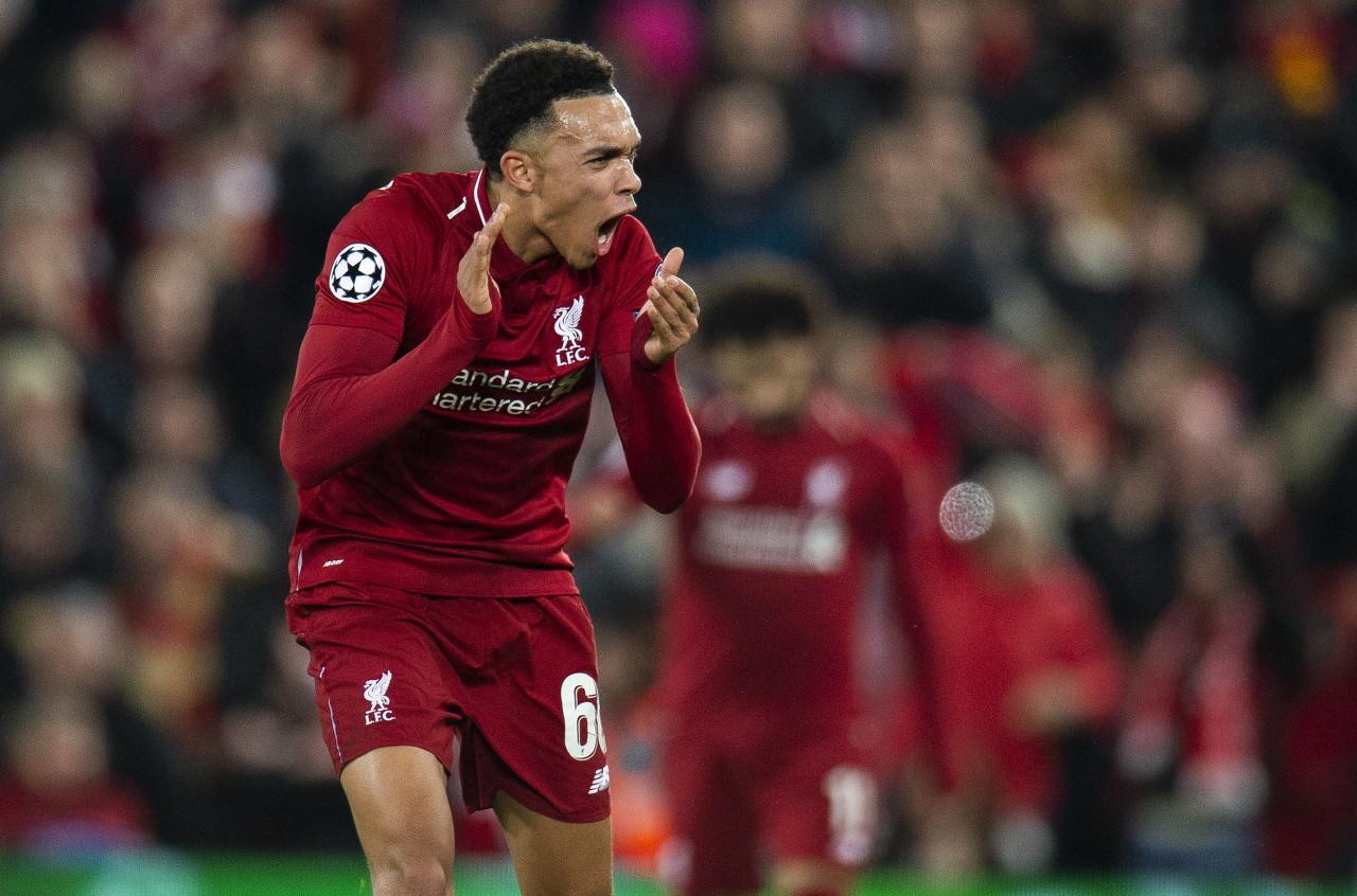 5 Bintang Seistimewa Alexander-Arnold dalam bentrokan final Liga Champions