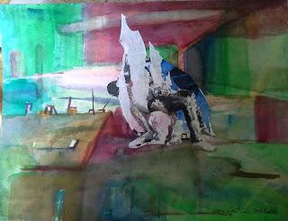 work by dagna gmitrowicz