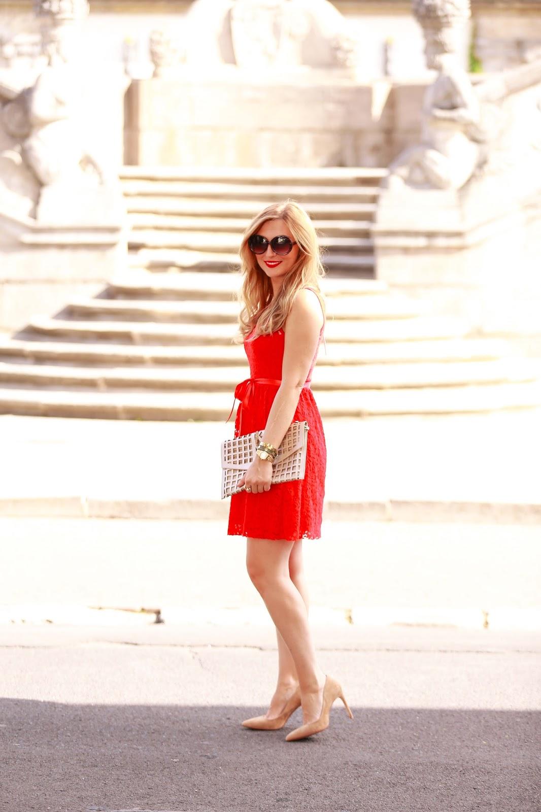 Fashionstylebyjohanna im Kleid