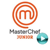 """MasterChef Junior - naciśnij play, aby otworzyć stronę z odcinkami programu """"MasterChef Junior"""" (odcinki online za darmo)"""
