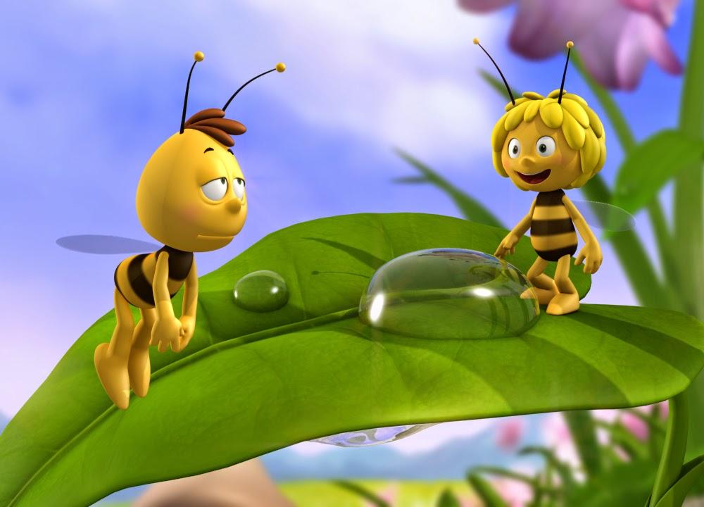 Bee movie a abelha bee movie fudendo gostoso a humana sem doacute nem piedade na escola brasil - 5 5