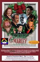 Scrooge y Marley, film