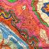 تحميل الخرائط الجيولوجية للمغرب Télécharger les cartes géologiques du Maroc