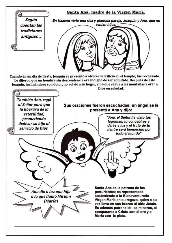 La Catequesis (El blog de Sandra): Recursos Catequesis Día de los ...