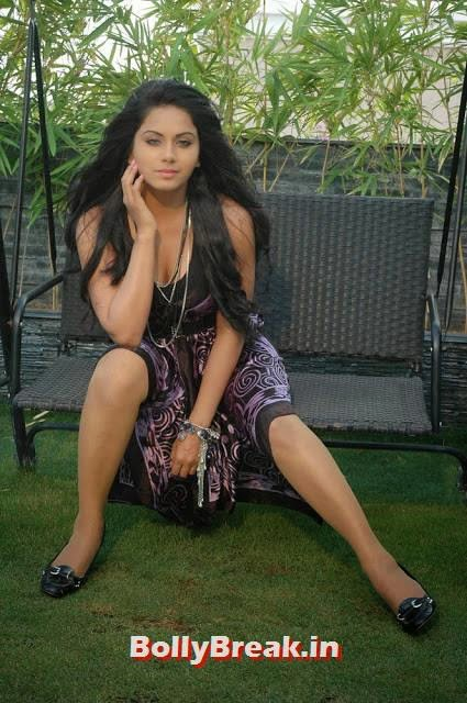 , Rachana Maurya New Hot Pics in HD Quality