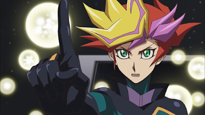 Yu-Gi-Oh! VRAINS Episode 21 Subtitle Indonesia