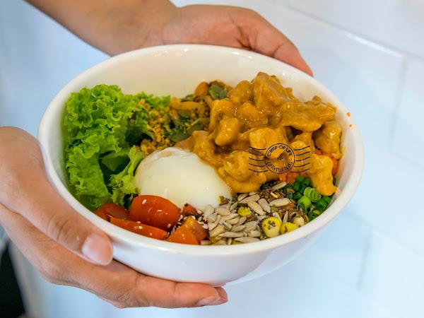 Tummy Bowl @ Elit Avenue, Bayan Lepas, Penang
