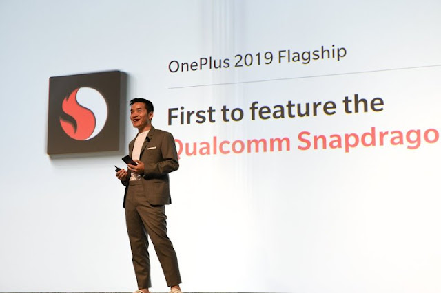 OnePlus will be the first company with a Snapdragon 855 smartphone, snapdragon 855,qualcomm snapdragon 855,snapdragon 855 phones,snapdragon 855 benchmark,snapdragon 855 chipset,snapdragon 855 release date,qualcomm snapdragon 855 release date,snapdragon,snapdragon 855 news,snapdragon 855 gpu,snapdragon 855 release,snapdragon 855 specifications,snapdragon 855 specs,snapdragon 855 antutu,qualcomm snapdragon 855 specs,snapdragon 855 vs kirin 980,snapdragon 855 features,snapdragon 845