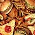 Alimento com muita gordura está associado à depressão e ansiedade